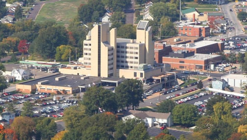 Mercy Hospital Washington