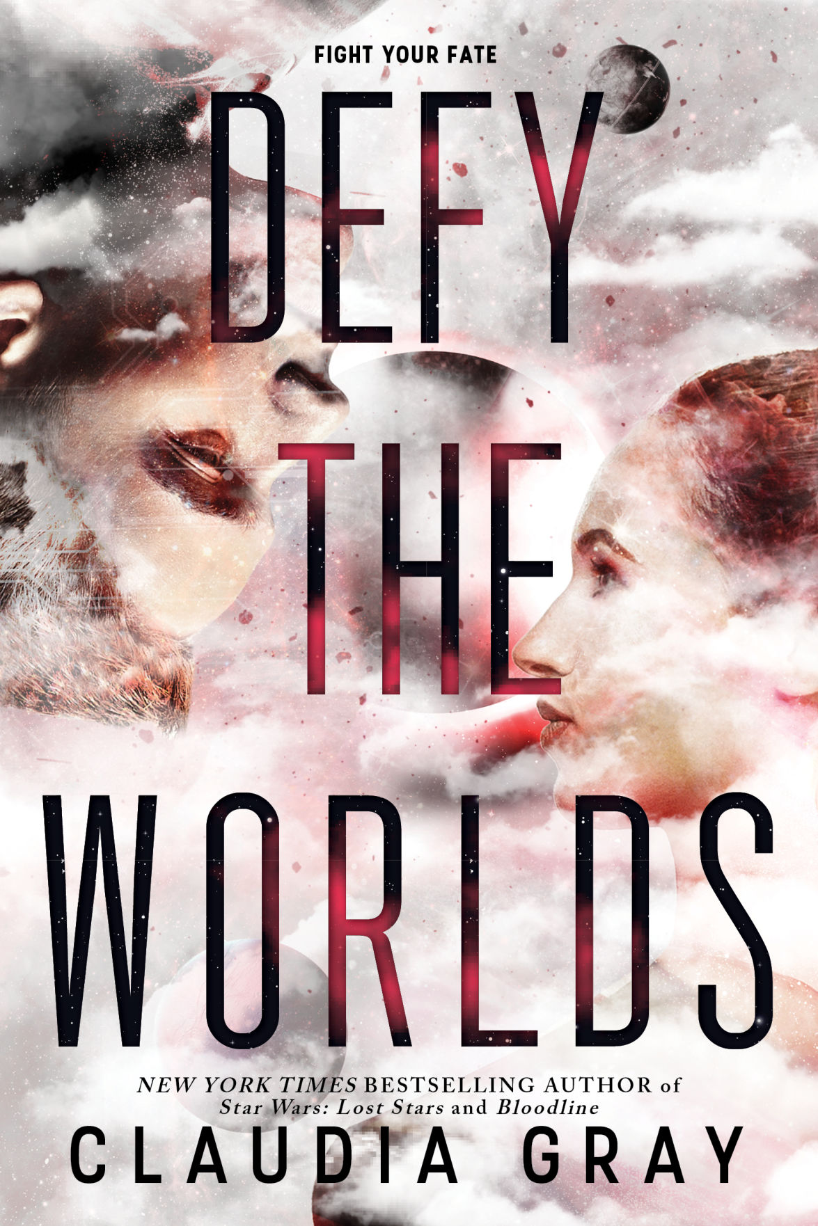 """""""Defy the Worlds"""""""