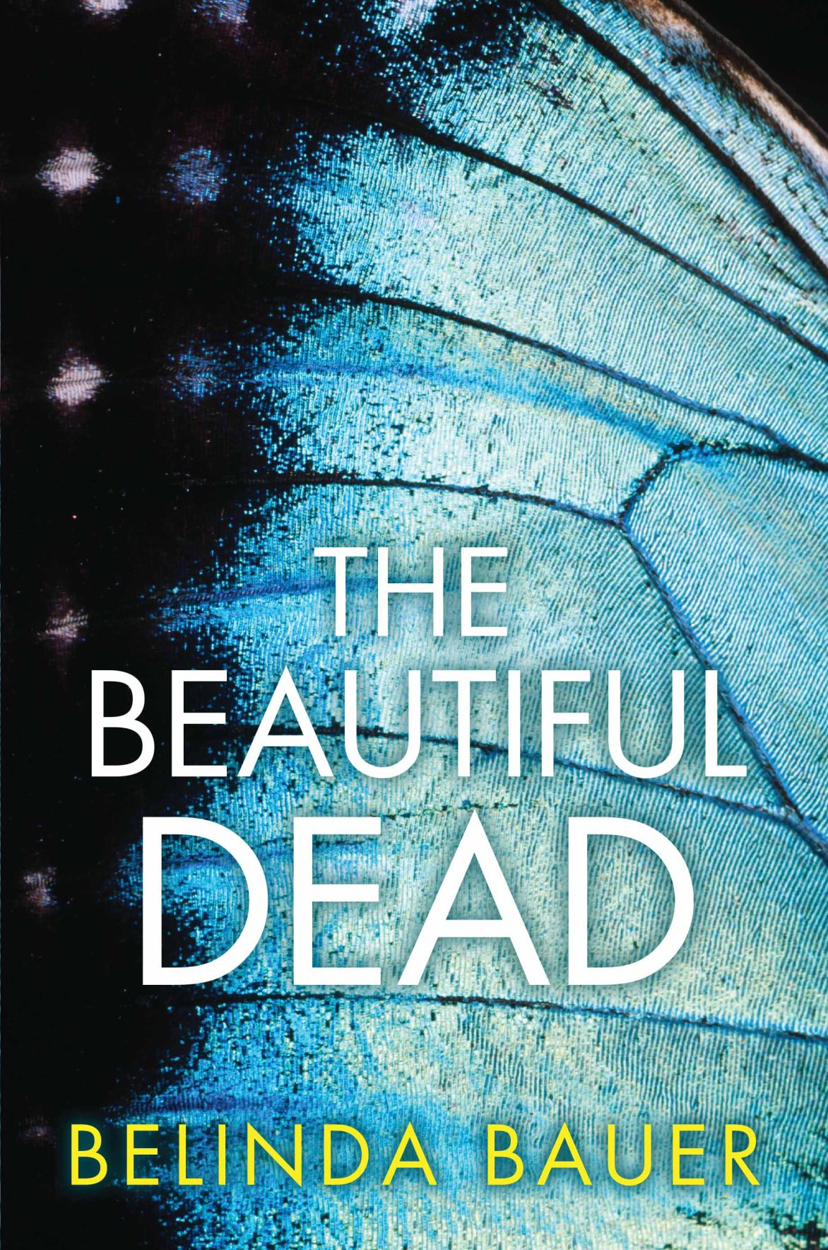 """Review: """"The Beautiful Dead"""""""