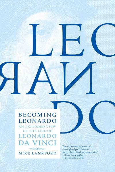 """Becoming Leonardo"""