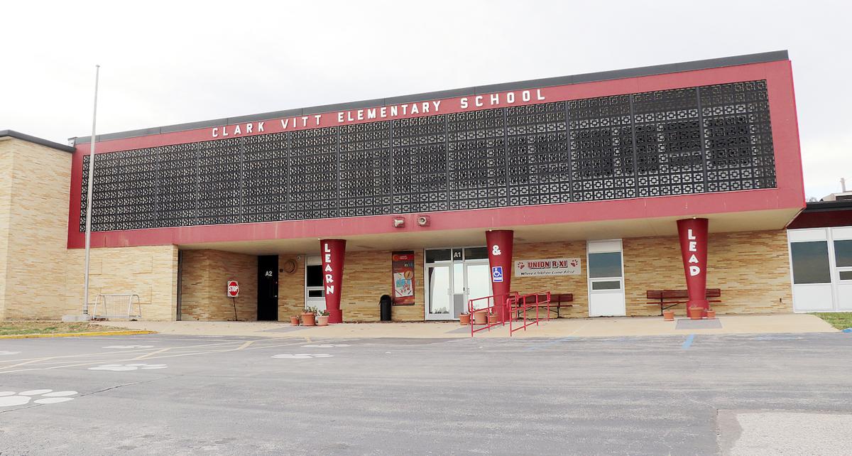 Clark-Vitt Elementary