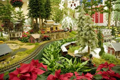 Gardenland Express in 2007
