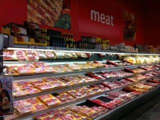 Meat Dept.