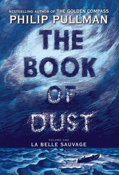 """The Book of Dust"""