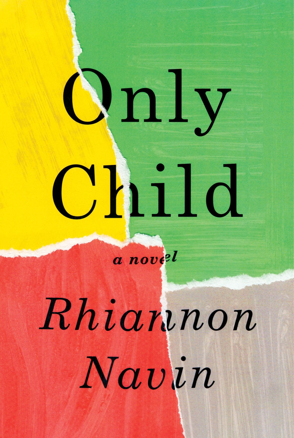 """""""Only Child"""""""