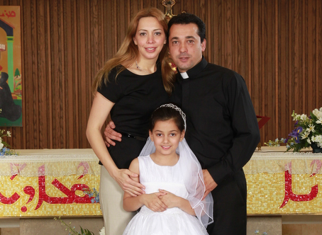 Akiki Family