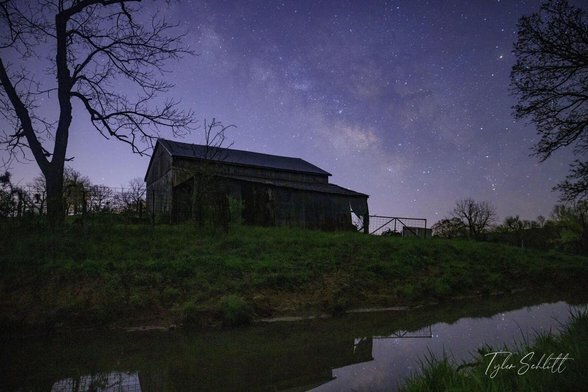 Galaxy Views