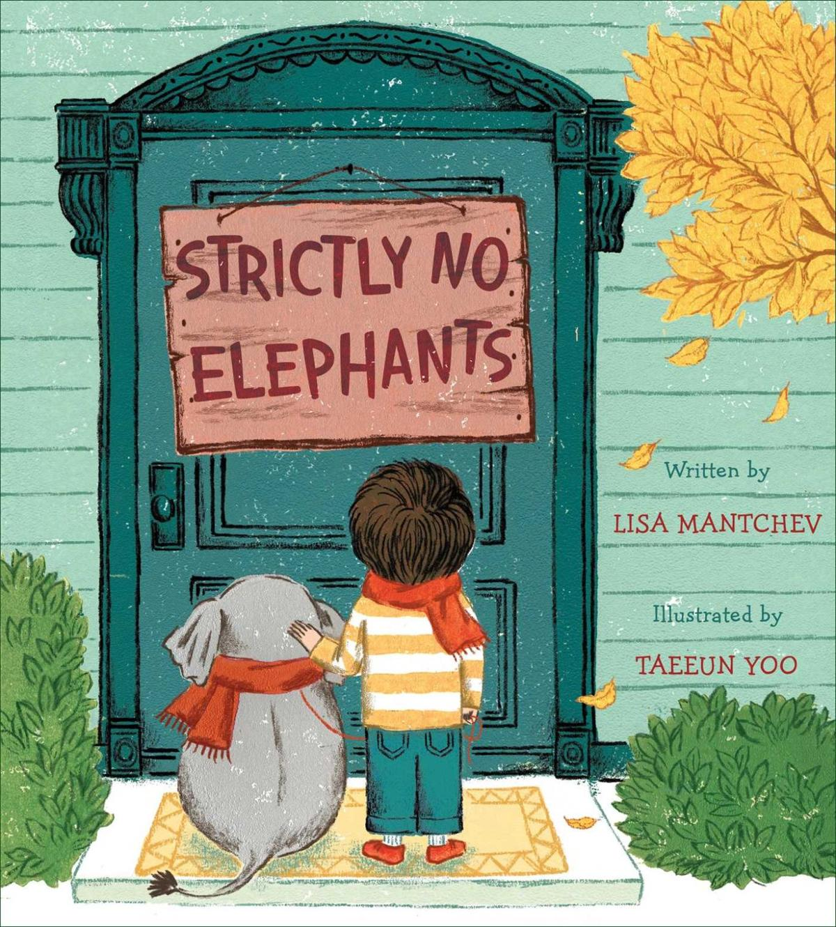 """""""Strictly No Elephants,"""" Youngest Pick"""