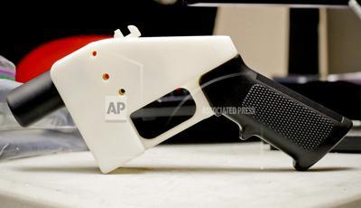 3D Guns Lawsuit