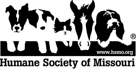 Humane Society of Missouri Logo