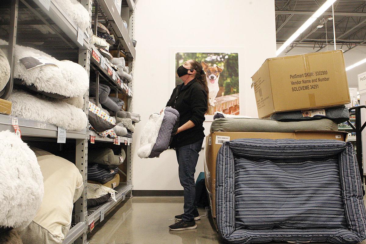 Pet Sales Soaring, Amy Reynolds