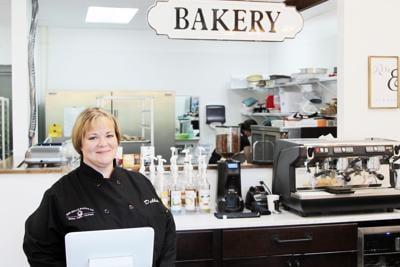 New Melle Baking Company Debbie Urzi