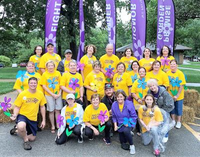 Walk to End Alzheimer's Planning Committee