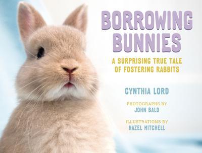 """""""Borrowing Bunnies"""""""