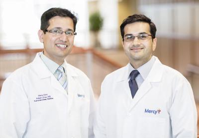Mercy Clinic Pulmonology and Sleep Medicine