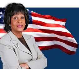 Rep. Maxine Waters
