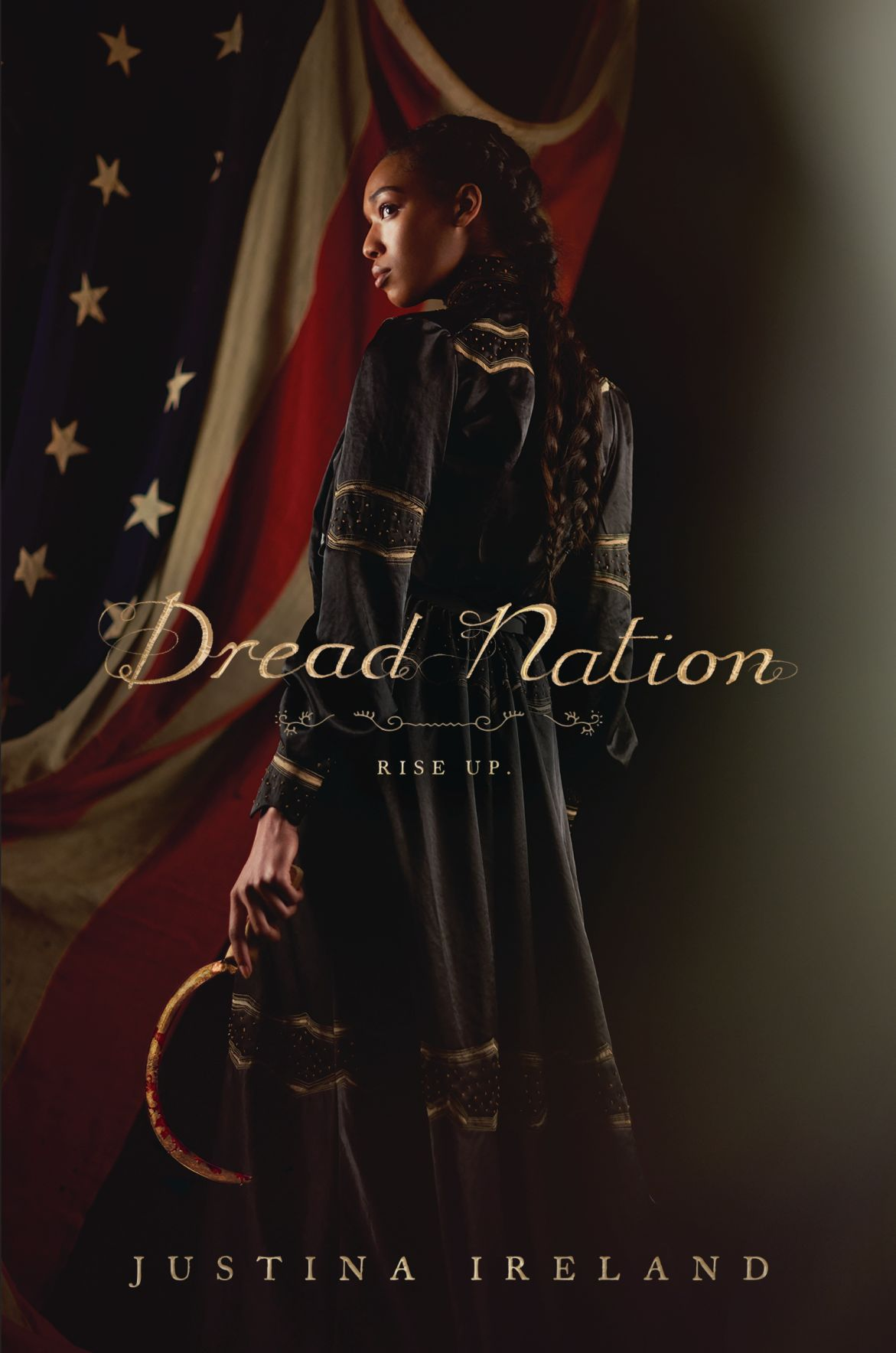 """Dread Nation"""