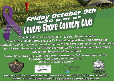 Charity Golf Fundraiser