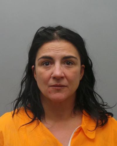 Kathryn Marsh Murder Suspect