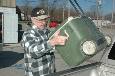 St. Clair Meals on Wheels