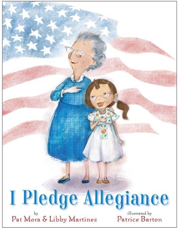 """I Pledge Allegiance"""