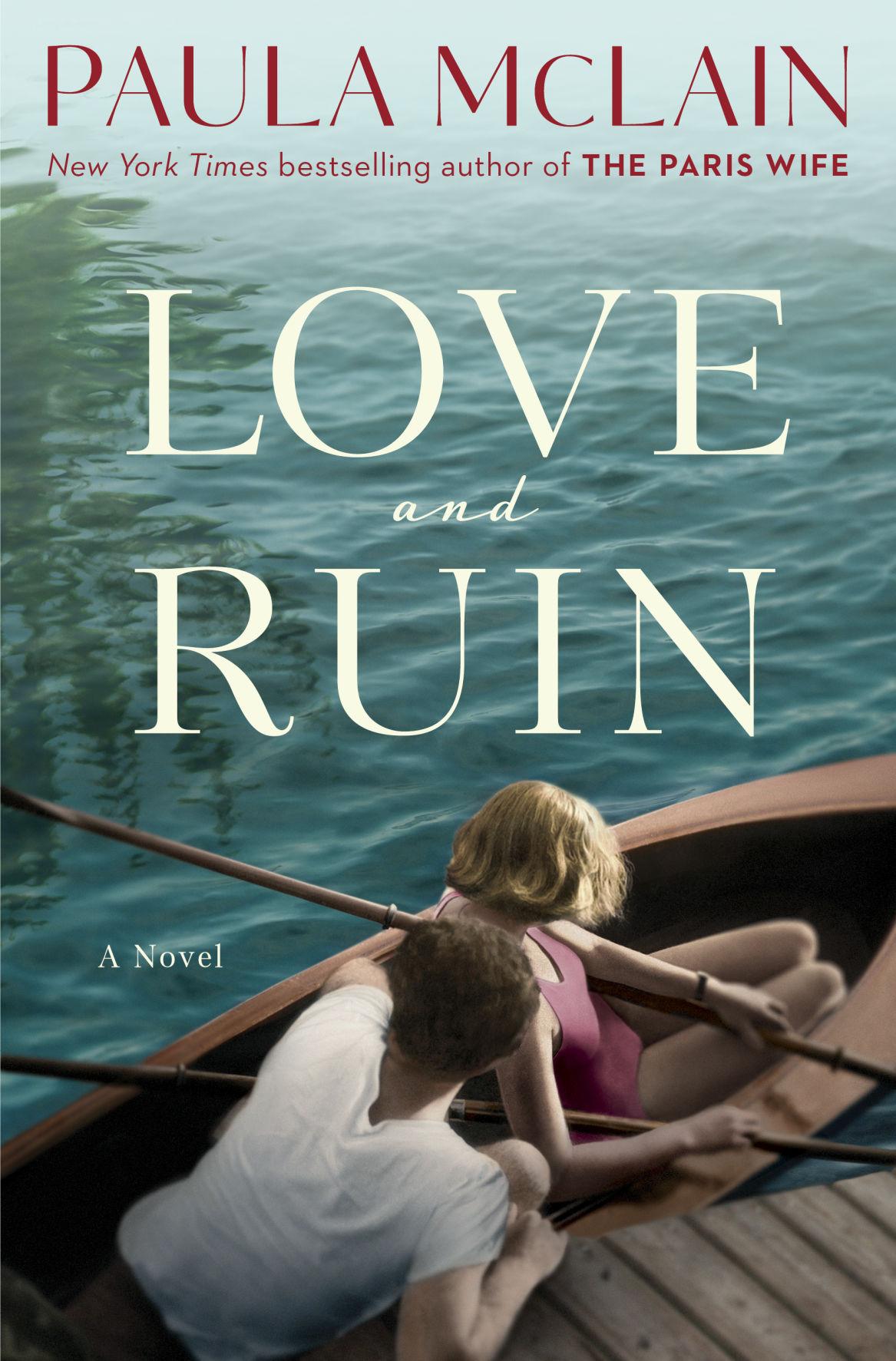 """Love and Ruin"""