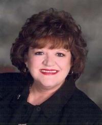 County Clerk Debbie Door