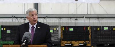Parson: Economic Recovery Underway in Missouri