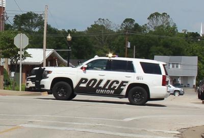 Union Police