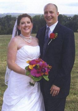 Marics-Eckstein Wedding Vows Read