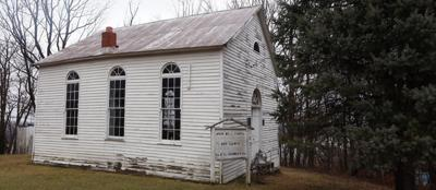 Major Renovation Planned for Historic A.M.E. Anna Bell Chapel in New Haven
