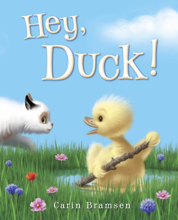 Hey Duck
