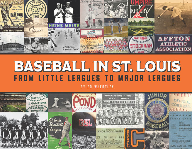 Baseball in St. Louis — From Little Leagues to Major Leagues