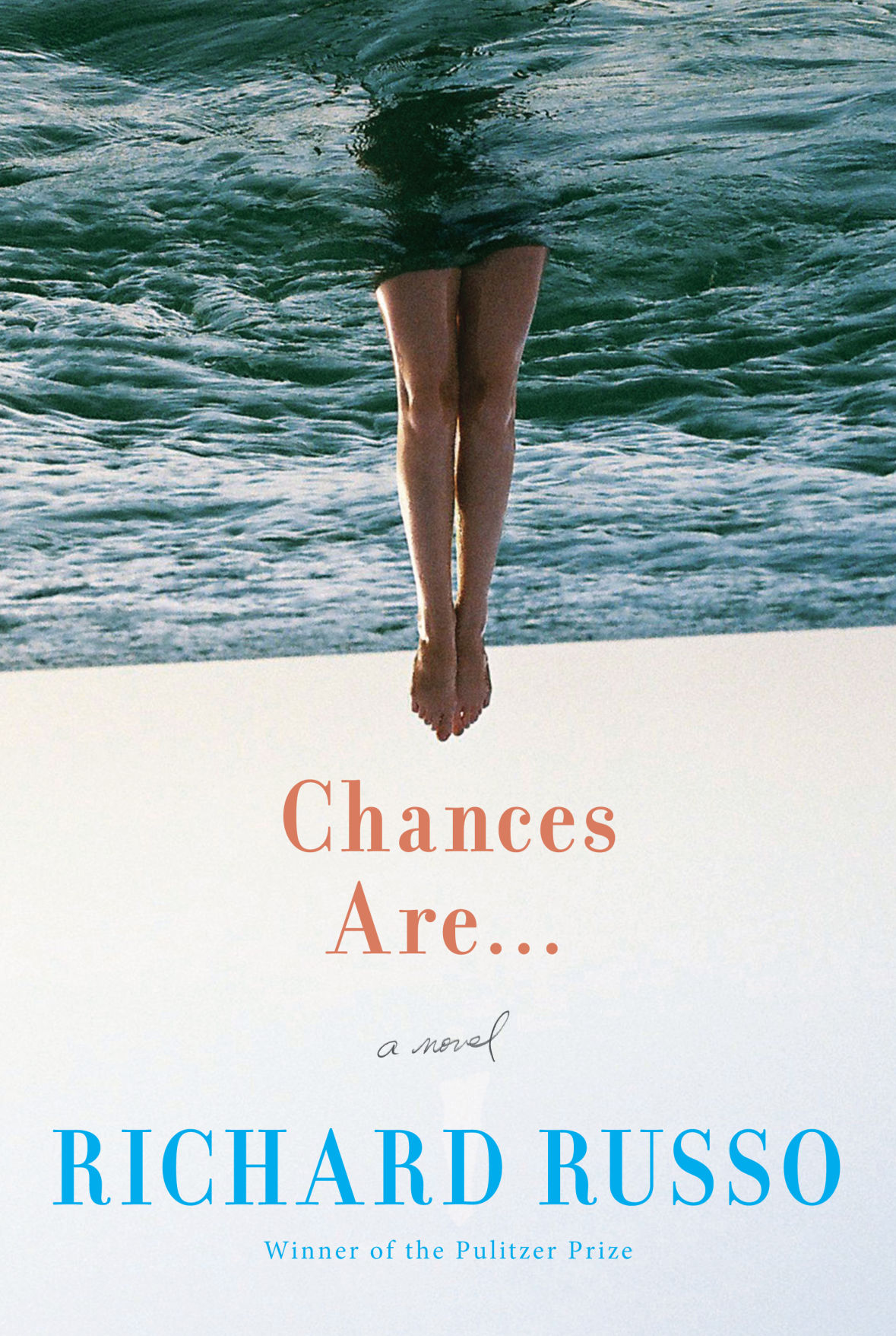 """Chances Are..."""