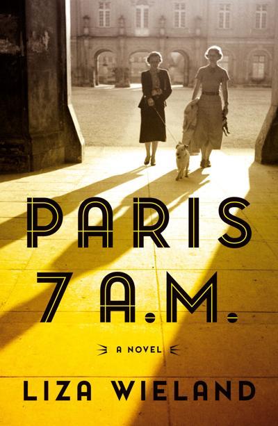 """""""Paris, 7 A.M."""""""