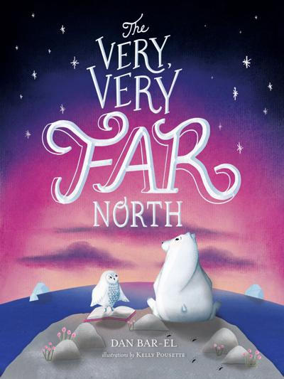 """""""The Very, Very Far North"""""""