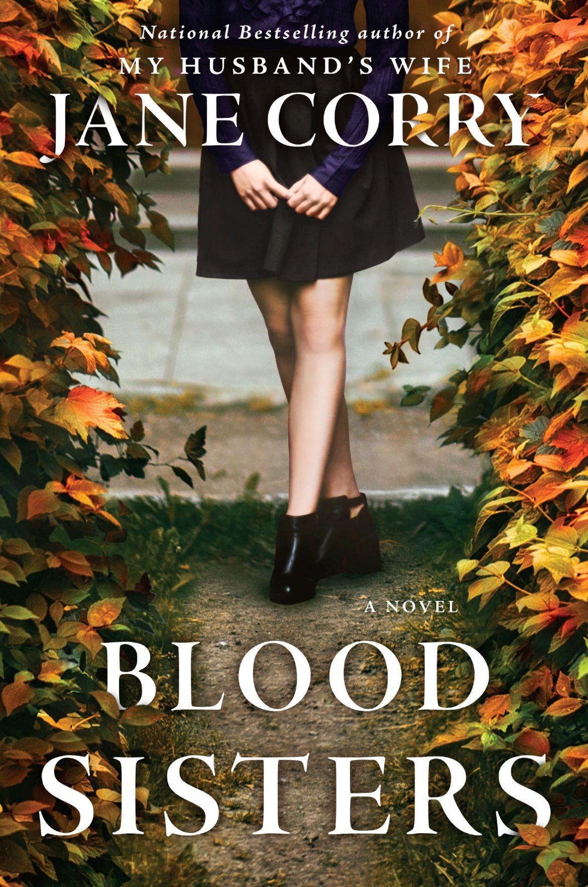 """""""Blood Sisters"""""""