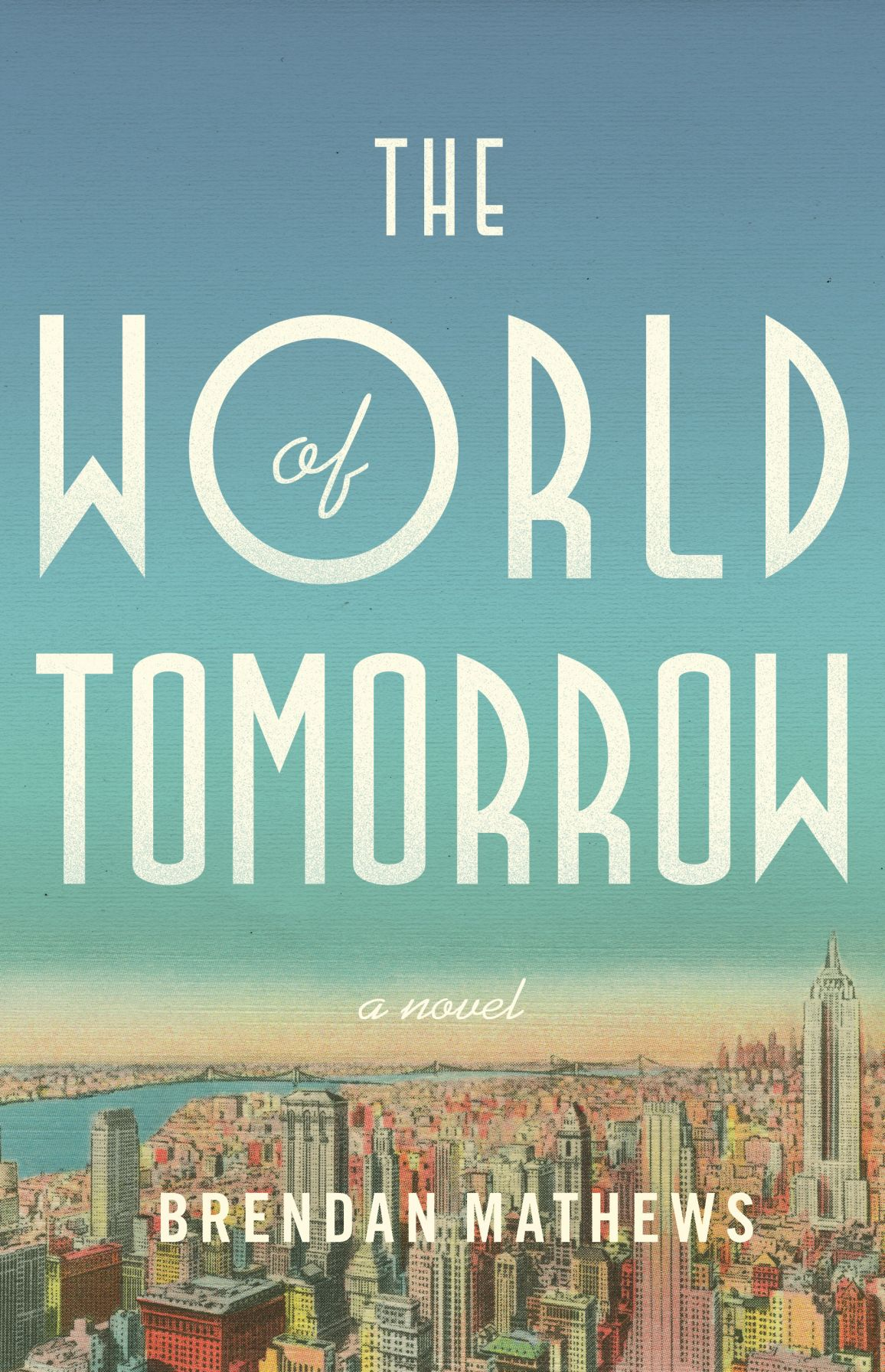 """The World of Tomorrow"""