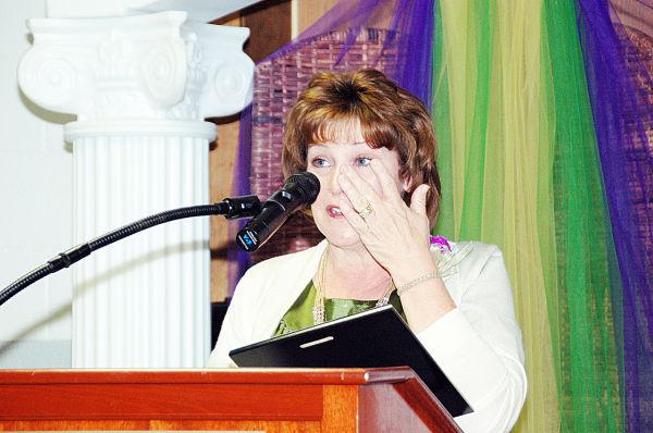 Dottie Nelson