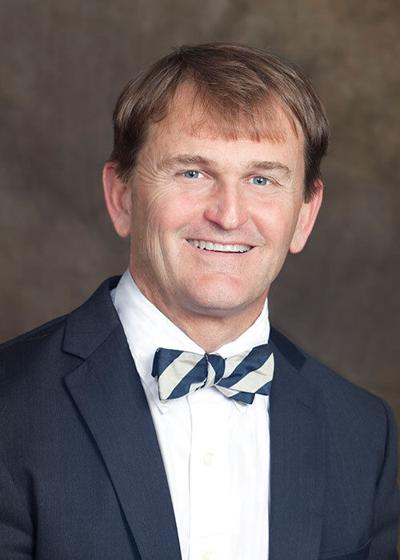 Dr. Randall Williams