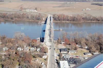 Highway 47 Bridges