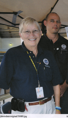 Nancy Dennager