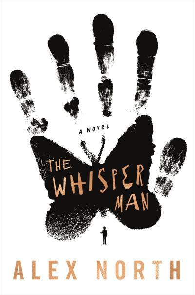 """""""The Whisper Man"""""""