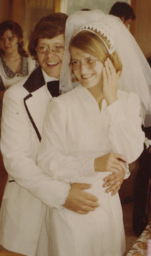 Shirey 40th Wedding Anniversary