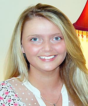 Mindy Sansoucie
