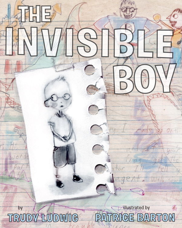 """The Invisible Boy"""