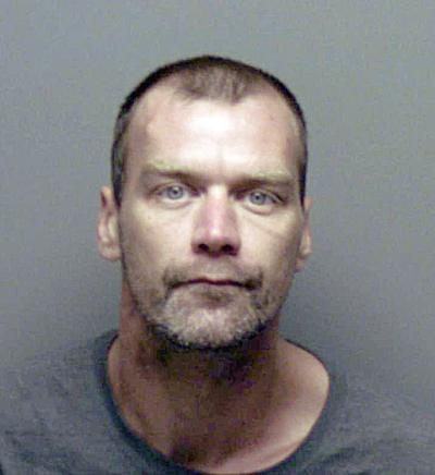 463cd6b09d2 Man Charged in Crime Spree in County Jail - Stole Over  200