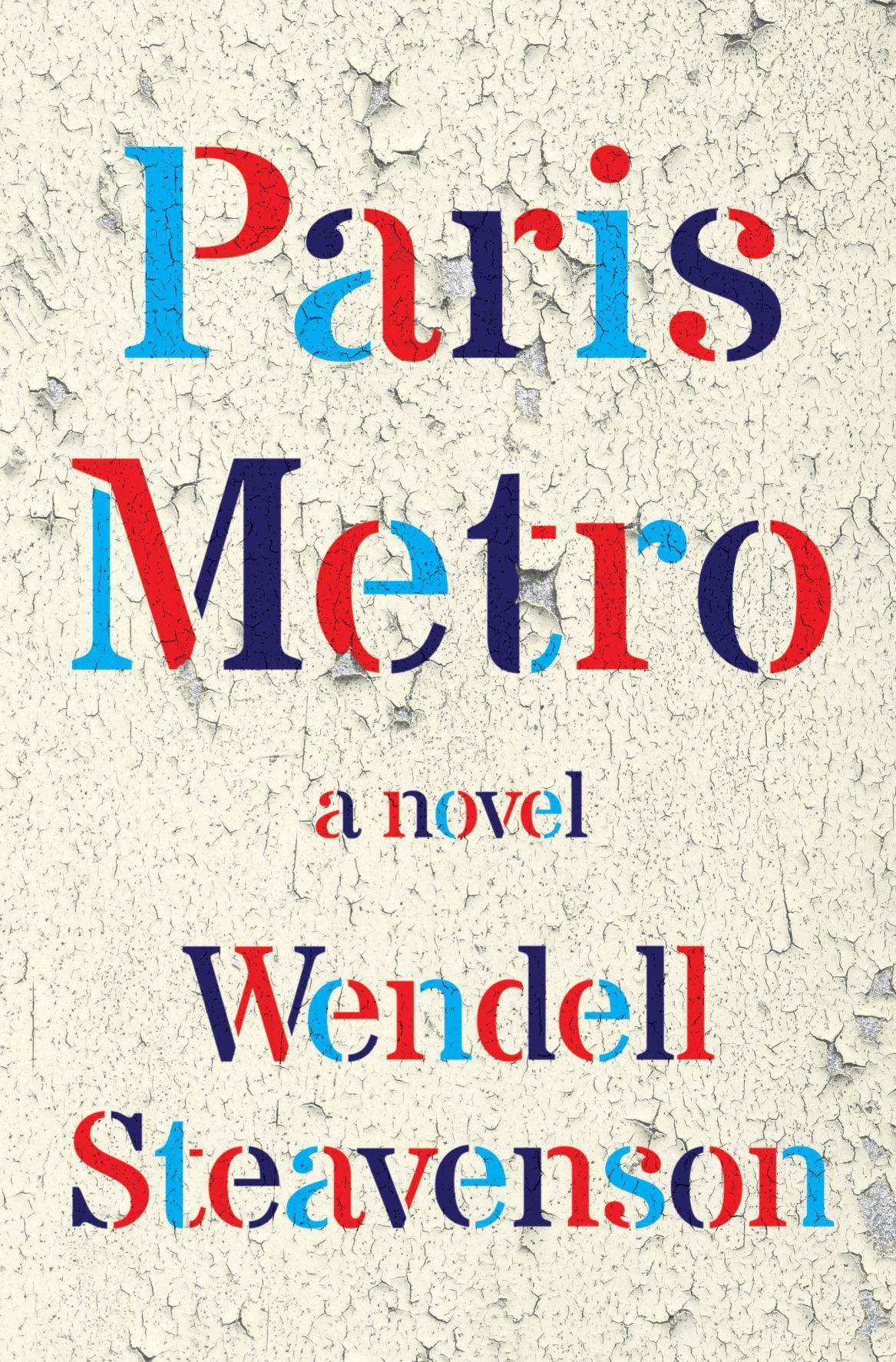 """""""Paris Metro"""""""