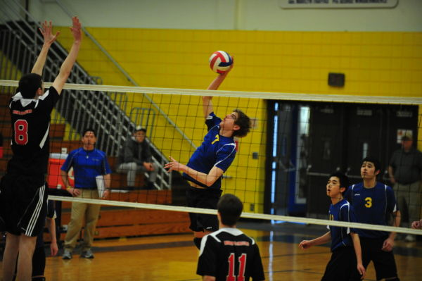 Knights Fall to Bishop DuBourg