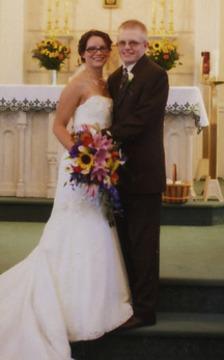 Heitman-Hileman United in Marriage